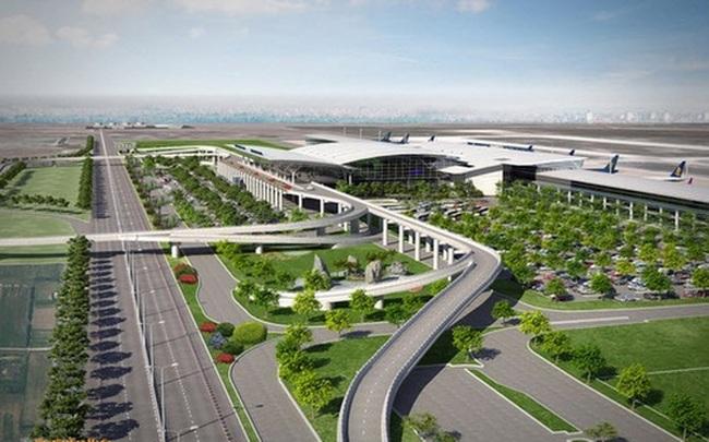 Chậm 8 tháng nghiên cứu khả thi sân bay Long Thành