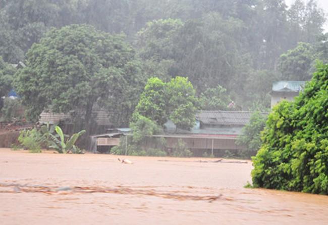 Lũ quét kinh hoàng tại Lào Cai: Thiệt hại về người đã lên tới con số 12