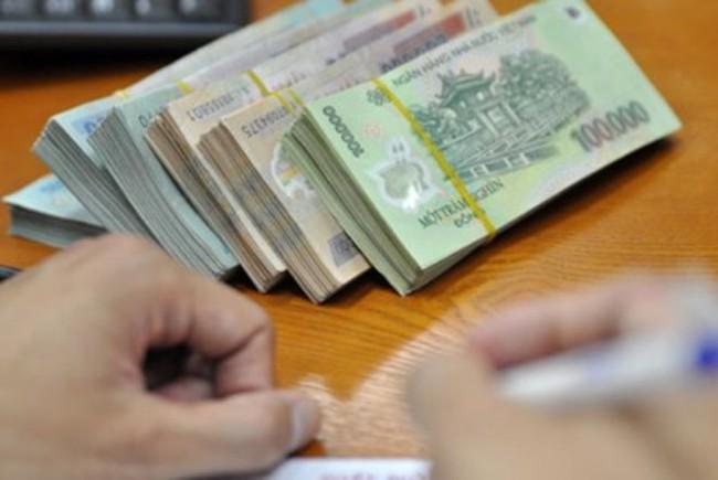 Cơ chế tiền lương của Ngân hàng Phát triển Việt Nam