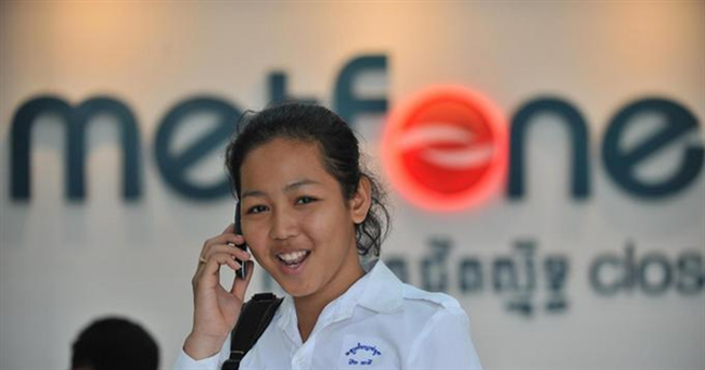 Viettel làm cuộc cách mạng bỏ cước roaming 3 nước Đông Dương
