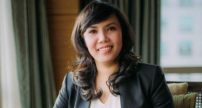 """""""Nữ hoàng"""" logistics Việt Nam: Công ty tôi có thể cạnh tranh ngang ngửa với các đối thủ ngoại"""