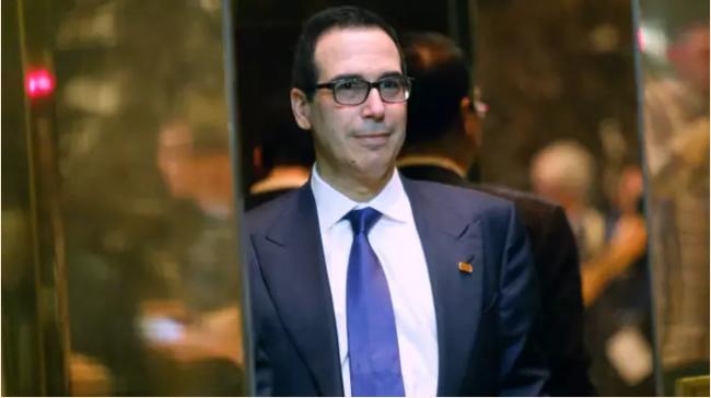 Chân dung ông chủ quỹ đầu cơ được Trump chọn làm Bộ trưởng Tài chính Mỹ