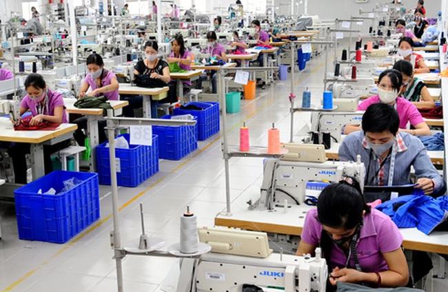 Việt Nam tăng 9 bậc trên bảng xếp hạng về môi trường kinh doanh