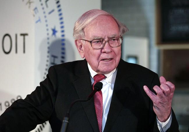 Quy tắc 3 chữ của Warren Buffett: Luôn thành thực