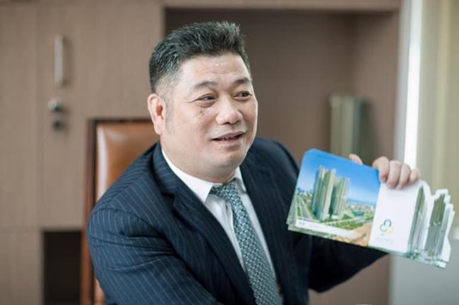 """Tổ hợp căn hộ - khách sạn 10.000 tỉ đồng của HUD rơi vào tay """"trùm"""" KCN và sân golf như thế nào?"""