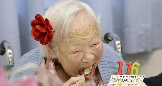 Đây là mô hình ăn uống giúp người dân Nhật có tuổi thọ cao nhất thế giới
