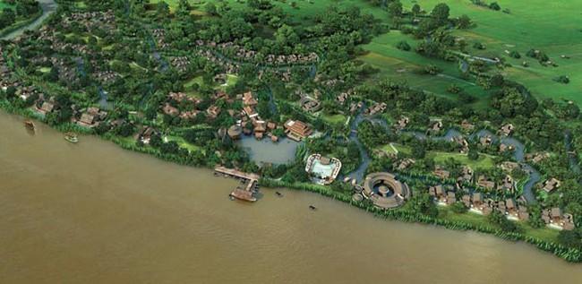 """Địa ốc Hoàng Quân """"nhảy vào"""" BĐS du lịch, đầu tư dự án 200 triệu USD ở Mũi Né (Phan Thiết)"""