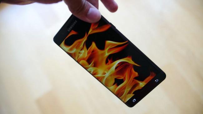 Khai tử Note 7, cổ phiếu Samsung rớt giá kỷ lục
