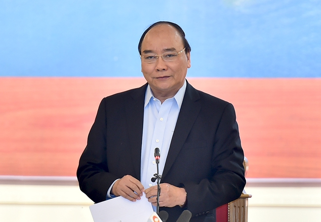 Thủ tướng kỳ vọng Quảng Ninh sẽ là đầu tàu kinh tế