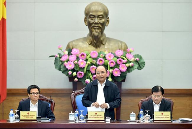 Thủ tướng muốn có cơ chế tạo chuyển biến về nhà ở xã hội