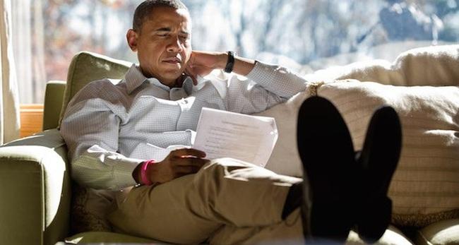 Tổng thống Obama gợi ý cuốn sách ai cũng nên đọc để tư duy một cách thông minh hơn