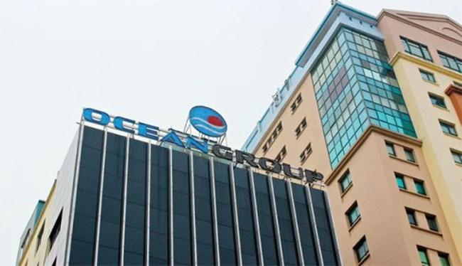 Ông Hà Văn Thắm bị tống đạt cáo trạng, cổ phiếu OGC của Ocean group tăng trần 2 phiên liên tiếp