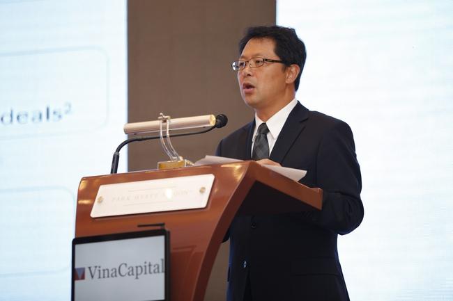 Lo ngại rủi ro tỷ giá, Quỹ VOF sẽ hạn chế đầu tư vào các doanh nghiệp liên quan tới xuất nhập khẩu