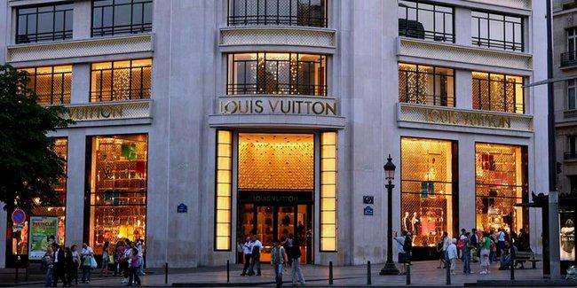 """Tỷ giá """"quay cuồng"""", hãy tới Paris mua túi Louis Vuitton!"""