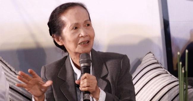Chuyên gia kinh tế Phạm Chi Lan: Doanh nghiệp phải tự cứu