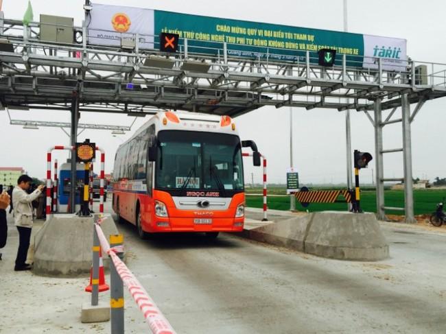 Thứ trưởng Bộ Giao thông Vận tải: Phí BOT của Việt Nam thấp nhất Đông Nam Á