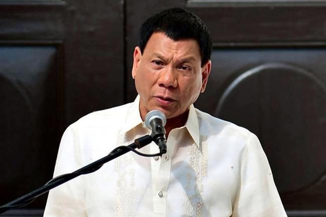 Tổng thống Philippines hối tiếc vì chửi rủa Tổng thống Obama