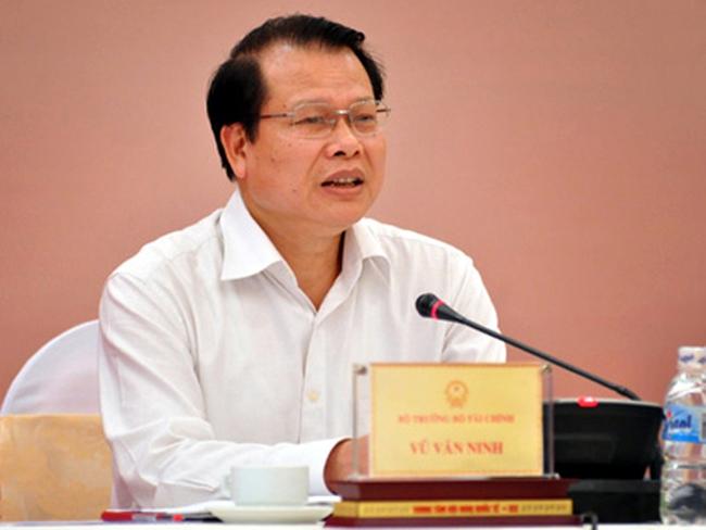 Phó Thủ tướng Vũ Văn Ninh: Càng ít doanh nghiệp 100% vốn Nhà nước càng tốt
