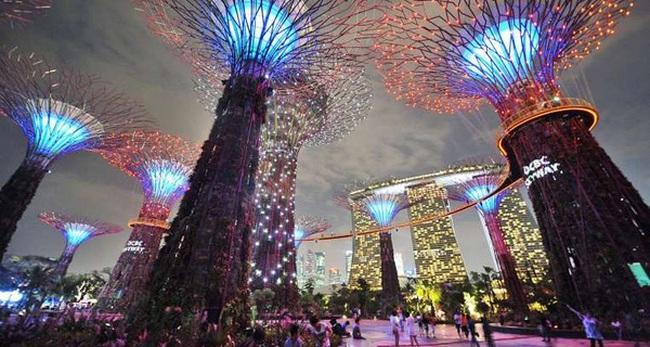 Singapore có gì hấp dẫn mà được xếp là nơi đáng sống nhất cho người nước ngoài?
