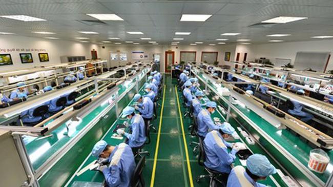 Tập trung tăng năng suất lao động