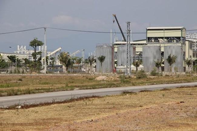 Chính phủ đồng ý mở rộng khu công nghiệp Quán Ngang