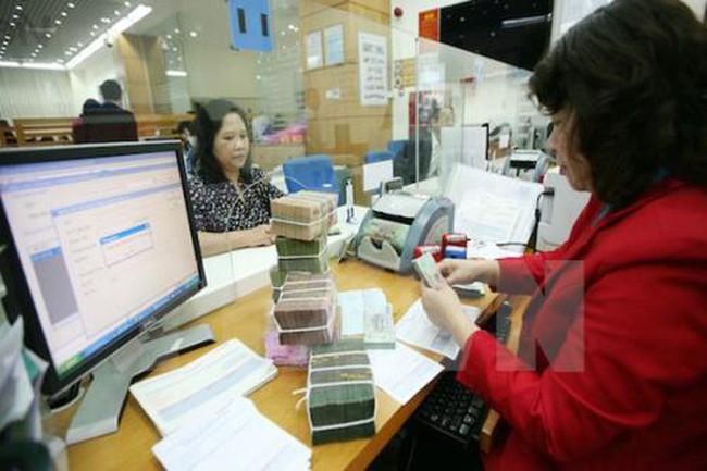 Dư nợ cho vay đầu tư kinh doanh bất động sản tăng