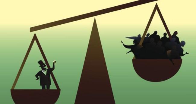 """Giàu hay nghèo đôi khi chỉ cách nhau ở chữ """"MAY"""", nhưng đó không phải là tất cả"""
