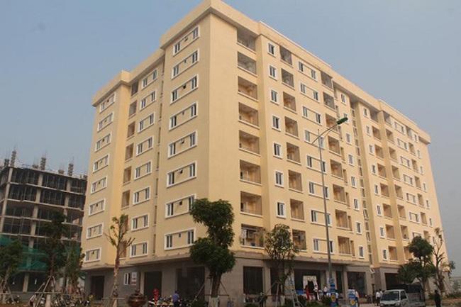 Hưng Yên lần đầu tiên có nhà ở xã hội