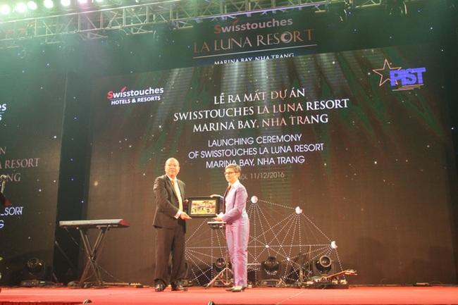 Swisstouches La Luna Resort khuấy động nhà đầu tư Hà Nội tháng cuối năm