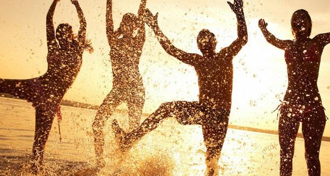 Cuộc sống vốn không công bằng, thế nhưng suy nghĩ tích cực sẽ là cán cân cứu giúp bạn