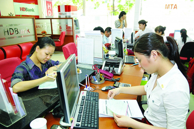 NH Việt qua lăng kính nhà đầu tư nước ngoài