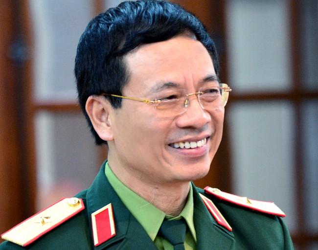 Ông Nguyễn Mạnh Hùng và những bài học kinh doanh của Viettel