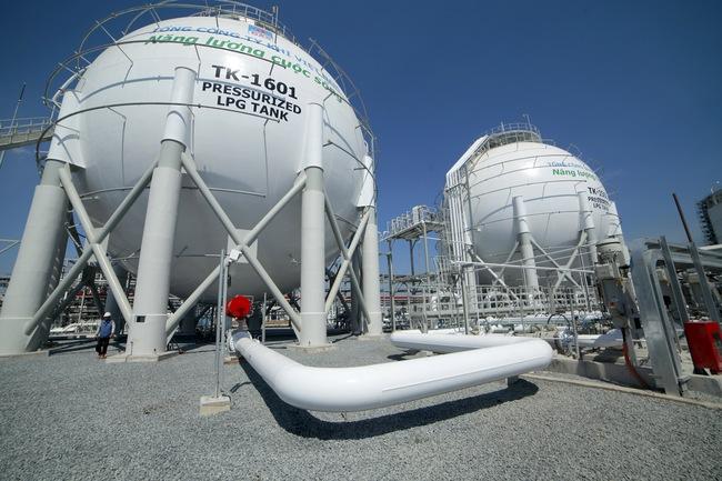 Lấy ý kiến về quy hoạch phát triển hệ thống dự trữ dầu thô và sản phẩm xăng dầu