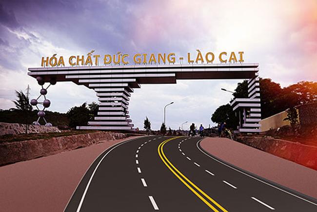 Hóa chất Đức Giang Lào Cai thông qua trả cổ tức bằng tiền năm 2015 gần 50%
