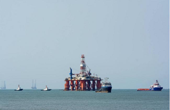 """PV Drilling: Giàn khoan nằm """"phơi nắng"""", doanh thu năm 2015 giảm 30% so với cùng kỳ"""