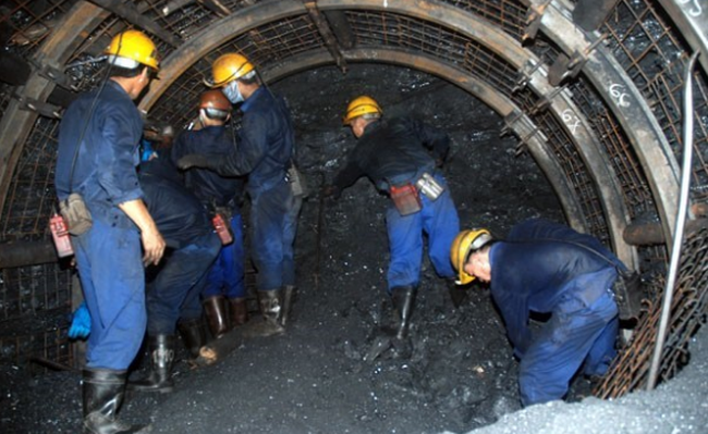 Cổ phiếu MVB của Tổng công ty Mỏ Việt Bắc được chấp thuận giao dịch 105 triệu cổ phiếu trên UpCOM