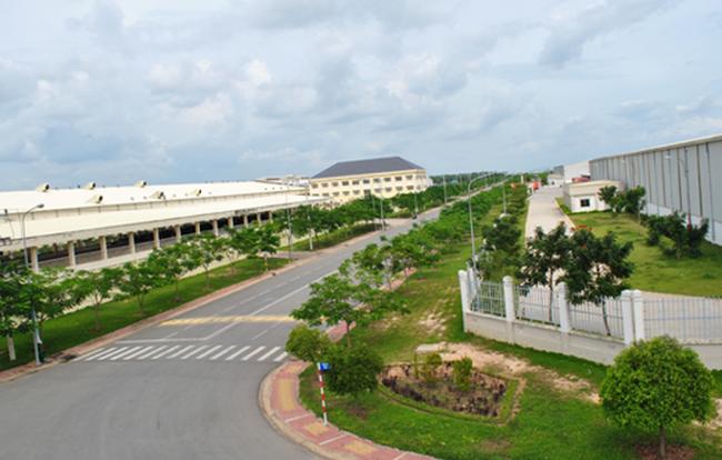 KCN Nam Tân Uyên sẽ chào sàn UpCOM với giá tham chiếu 14.300 đồng/cổ phiếu