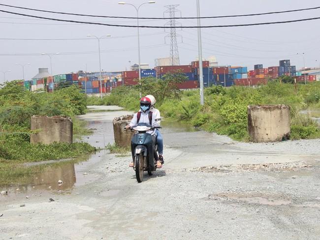 TP. HCM: Tìm lối thoát cho dự án Khu dân cư Bắc Rạch Chiếc