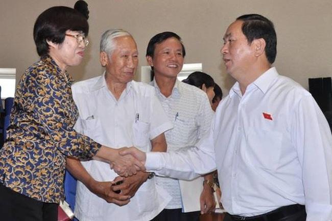 Chủ tịch nước: Trịnh Xuân Thanh có trốn cũng khó thoát