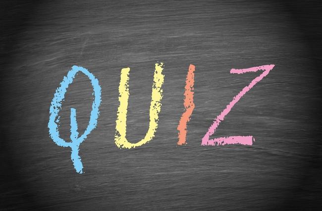 """[Quiz] Bạn có phải là """"ma xó"""" TTCK tuần qua?"""