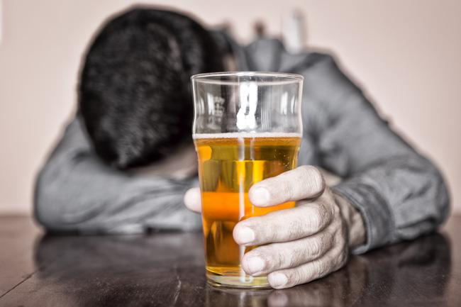 Vị đắng của cổ phiếu bia