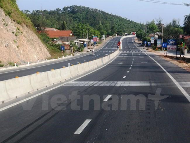 Dự án BOT Quốc lộ 1 qua Hà Nam hoàn thành vượt tiến độ 5 tháng