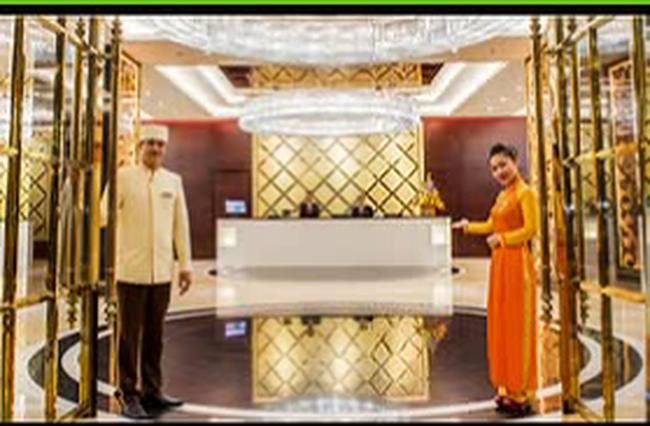 """Kinh doanh dịch vụ """"mua vui"""" cho khách, CTCP Quốc tế Hoàng Gia lại lỗ"""
