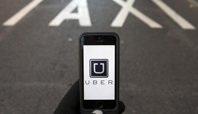 """""""Gác kiếm"""" khỏi cuộc chiến """"đốt tiền"""" ở Trung Quốc, Uber vẫn lỗ nặng 800 triệu USD trong quý III"""