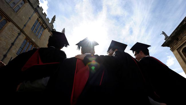 Cựu sinh viên kiện trường ĐH Oxford 1 triệu USD vì đã không biến anh ta trở thành người giàu có và thành đạt