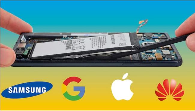 """Từ """"kẻ hủy diệt iPhone"""" đến mắt xích khiến kinh tế Hàn Quốc lao đao"""