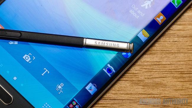 Đây là 2 mảng lợi nhuận đã cứu Samsung trước màn thua đau với vụ thu hồi 2,5 triệu máy Note 7