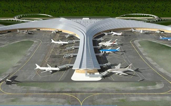 Dự án sân bay Long Thành: Mỗi hộ dân được cấp 100-250 m2 đất