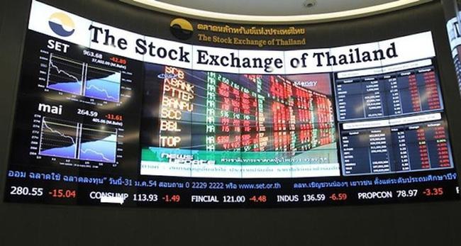 Thái Lan sắp lập sàn chứng khoán dành riêng cho startup, niêm yết không cần biết doanh thu, lợi nhuận