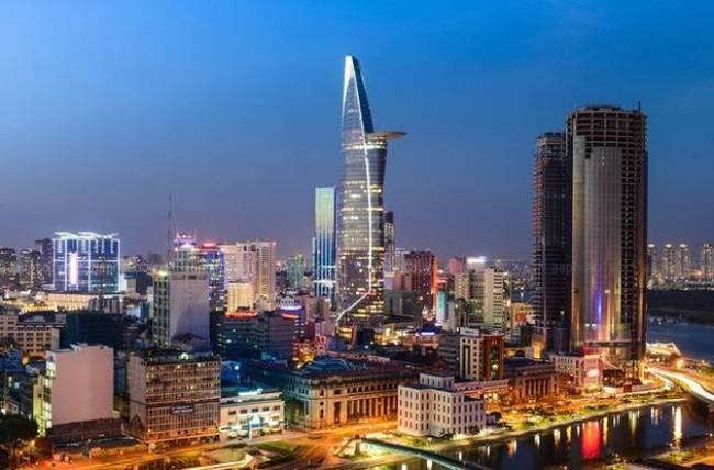 """Với những lý do này, Việt Nam được kỳ vọng là """"ngôi sao sáng"""" của khu vực năm 2017"""